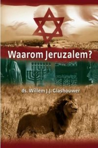 Waarom Jeruzalem