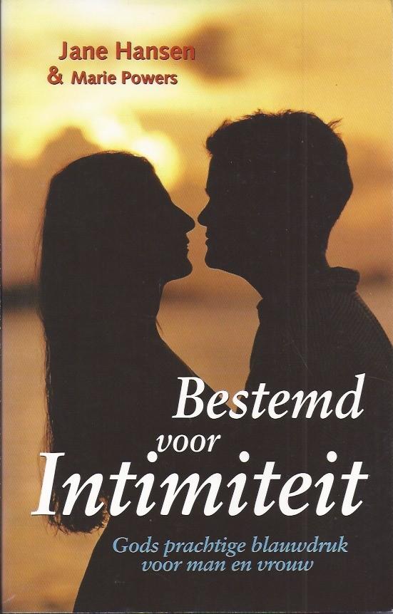 Bestemd voor intimiteit-Jane Hansen & Marie Power-9075226276-9789075226270