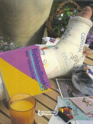 Bijdehandboekje over vriendschap 9032312618