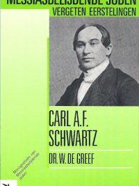 Carl A.F. Schwartz Messiasbelijdende Joden