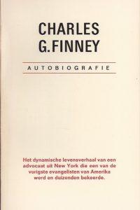 Charles G Finney autobiografie Het dynamische levensverhaal van een advocaat uit New York
