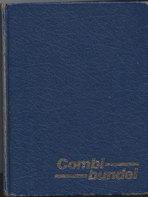 Combi bundel