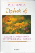 Dagboek 365-Phil Bosmans-9020914413