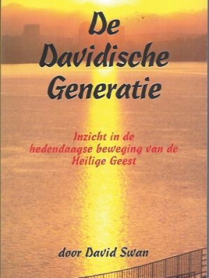 De Davidische Generatie-David Swan-9072961056
