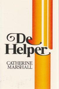 De Helper Catharine Marshall