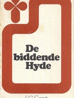 De biddende Hyde E.G. Carré