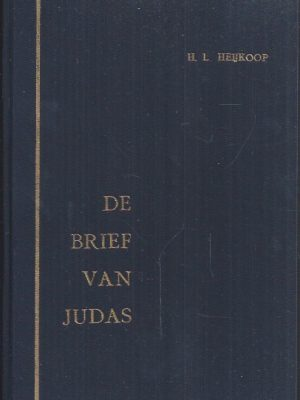 De brief van Judas - H.L. Heijkoop