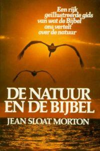 De natuur en de Bijbel 9789032600013
