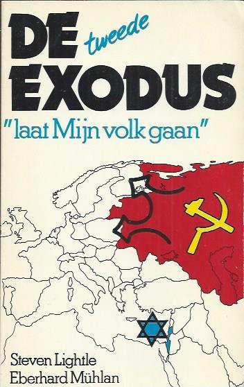 De tweede exodus, Laat mijn volk gaan-Steven Lightle-Eberhard Mulan