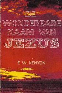 De wonderbare naam van Jezus1