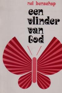Een vlinder van God 9024250234