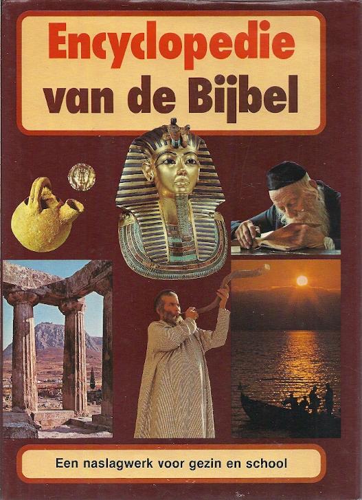 Encyclopedie van de bijbel 9029705957