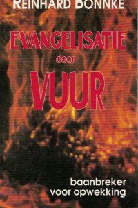 Evangelisatie door vuur-baanbreker voor opwekking-Reinhard Bonnke