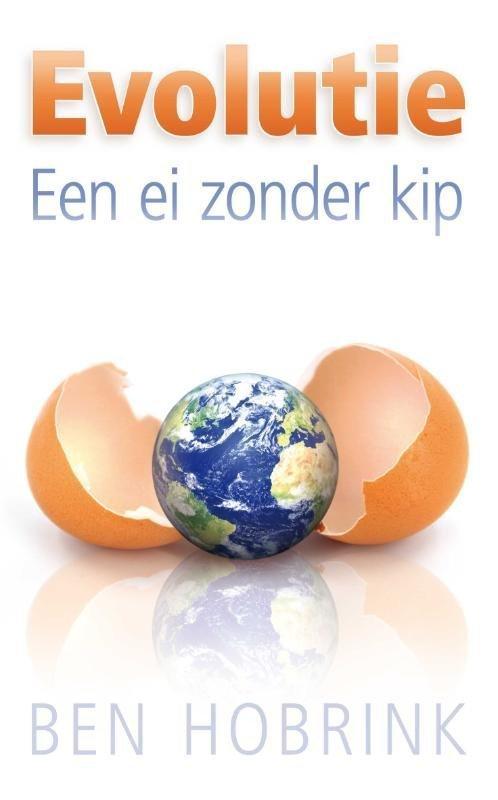 Evolutie een ei zonder kip