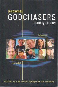 Extreme God chasers Tommy Tenney