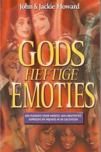 Gods heftige emoties John en Jackie Howard