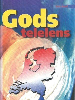 Gods telelens, gedichten-Lies Land-9075613059