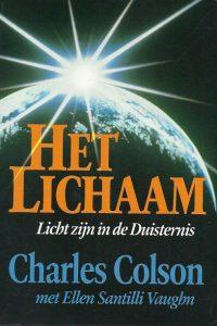 Het Lichaam Charles Colson
