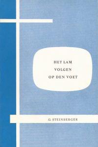 Het lam volgen op den voet G Steinberger