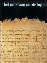 Het ontstaan van de Bijbel Large