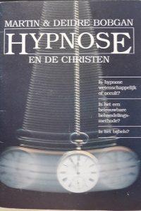 Hypnose en de Christen Martin Deidre Bobgan 906659019X 9789066590199