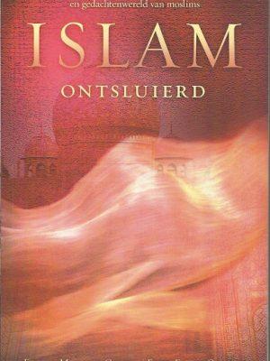 ISLAM ontsluierd Ergun en Emir Caner