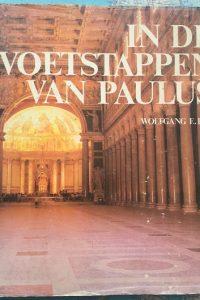 In de voetstappen van Paulus-Wolfgang E. Pax