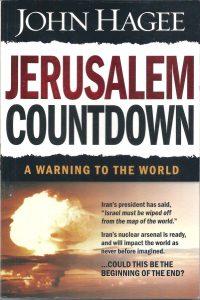Jerusalem Countdown John Hagee