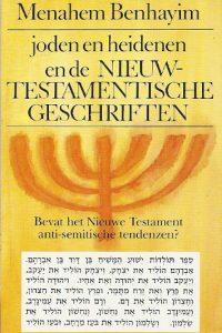 Joden en Heidenen en de Nieuw Testamentische geschriften