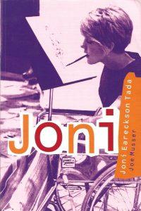 Joni Joni Eareckson Tada en Joe Musser 9058293602 9789058293602 Barnabas 1e druk 2002
