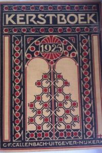 Kerstboek 1925