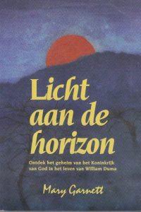 Licht aan de horizon 90749010181