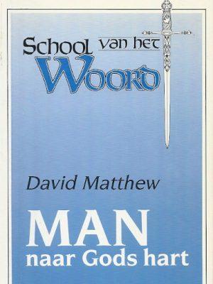 Man naar Gods Hart School van het WOORD