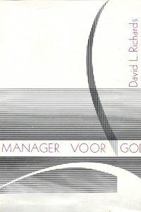 Manager voor God David L. Richards