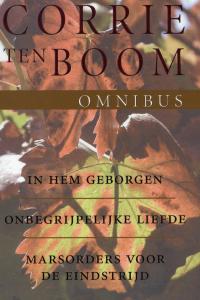 Omnibus Corrie ten Boom