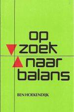 Op zoek naar balans-Ben Hoekendijk-9060673840