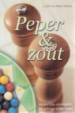 Peper & Zout-J. John en Mark Stibbe-9033818078
