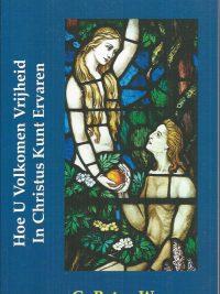 Religie of Relatie-C. Peter Wagner-9077412263