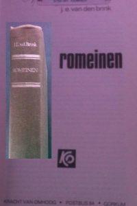 Romeinen-J.A. van den Brink