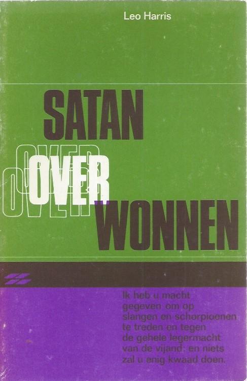Satan overwonnen-Leo Harris
