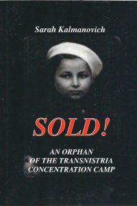 Sold Śarah Ḳalmanovits