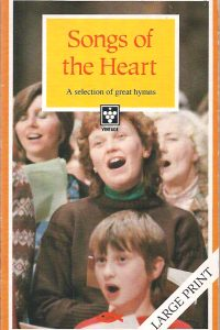Songs of the Heart 1871676606