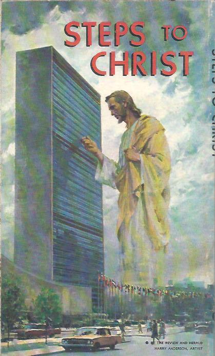 summary of steps to christ by ellen g white Pls i want the summary of the book steps to christ by ellen g whitethanks.