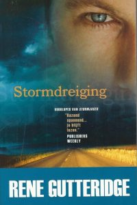 Stormdreiging Rene Gutteridge 9789057871047