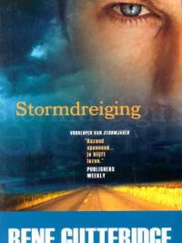 Stormdreiging Rene Gutteridge
