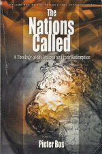The Nations Called-City Redeemed-Pieter Bos