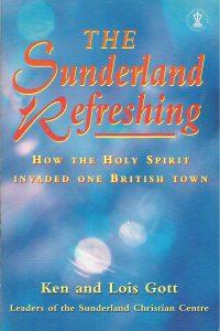 The Sunderland refreshing Ken en Lois Gott