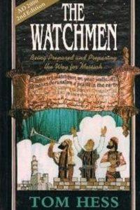 The-Watchmen-Tom-Hess-9789657193006-2000