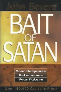 The bait of Satan-John Bevere-0884193478-9780884193746