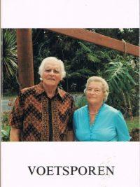 Voetsporen memoires Karel Hoekendijk